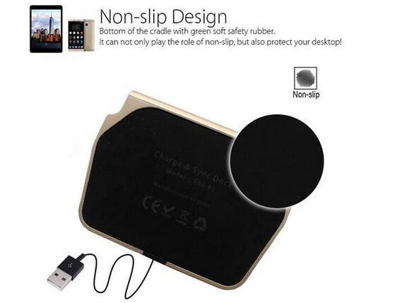 Cepat Pengisian Micro USB Dock Station Untuk Samsung Galaxy J1 J3 J5 - Aksesori dan suku cadang ponsel - Foto 6