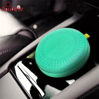 Car Air Purifier Indoor Outdoor Dual Use Car Ozone Ionic Air Purifier Air Cleaner Remove Smoke Odor USB Charger Air Humidifier