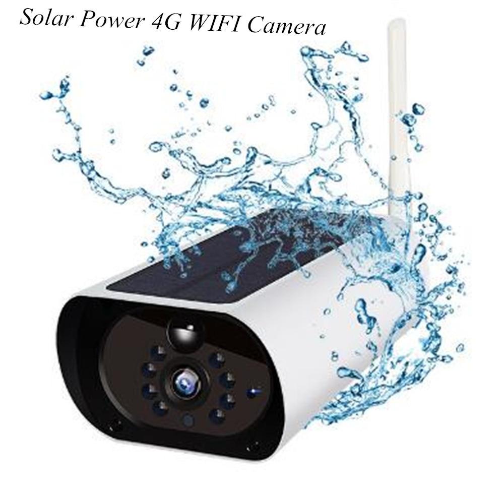 2MP 1080P 4G WIFI Solar  IP Camera Wireless Intercom Baby Monitor 2MP 1080P 4G WIFI Solar  IP Camera Wireless Intercom Baby Monitor