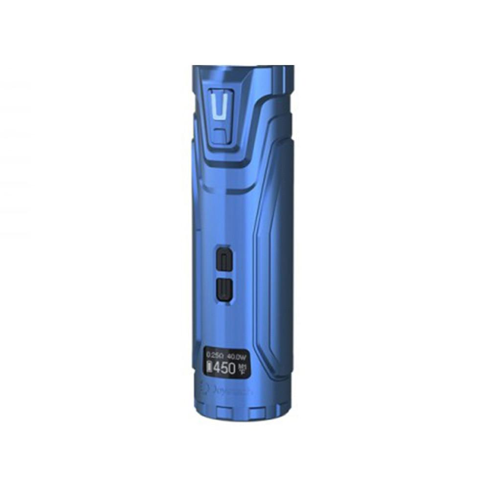 D'origine Joyetech ULTEX T80 80 W Max Sortie Mod Avec 0.49 pouces OLED Écran N ° 18650 Batterie pour Cubis Max atomiseur Vs Evic Primo - 6