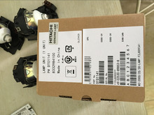 DT01141 Replacement Projector Lamp with Housing for HITACHI CP-WX8 / CP-X2520 / CP-X3020 / CP-X7 / CP-X8 / CP-X9 / ED-X50