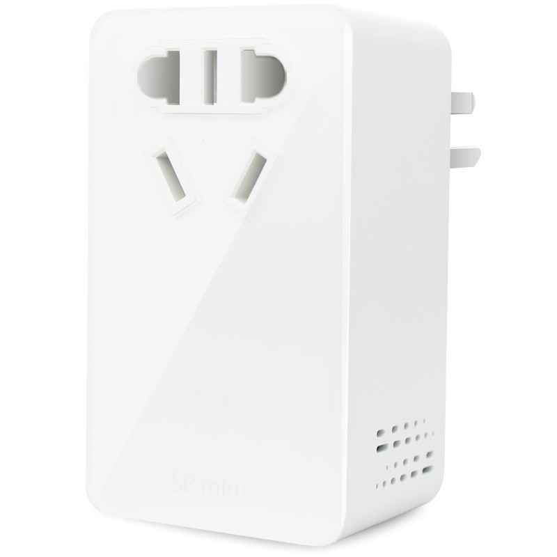 1---Broadlink SP Mini Wifi Smart Socket Remote Control by Phone Wireless Power Plug timer+extender time Home Automation Systemt-