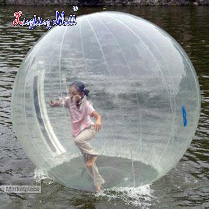 Inflatable Water Walking Ball Pool