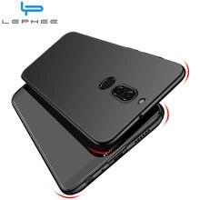 Case for Huawei Mate 10 lite Huawei Nova 2i Cover PC Matte Hard Back Phone Cover Honor 9i Mate 10 lite Phone Cases Ultra Thin