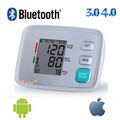 bluetooth Arm Blood Pressure Pulse Monitors tonometer Digital Upper health Monitors presion arterial meter sphygmomanometer care