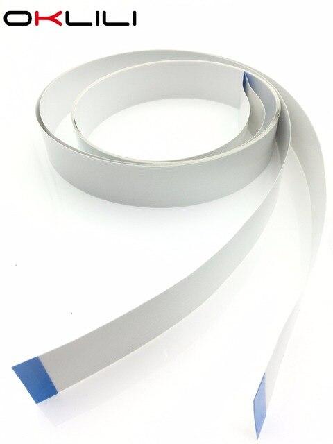 Câble plat de piste, 42 pouces B0, pour HP DesignJet C7770 60147 C7770 60274 PS C7770 60258 500PS 500 800PS 800 815MFP 820MFP CC800PS, 510