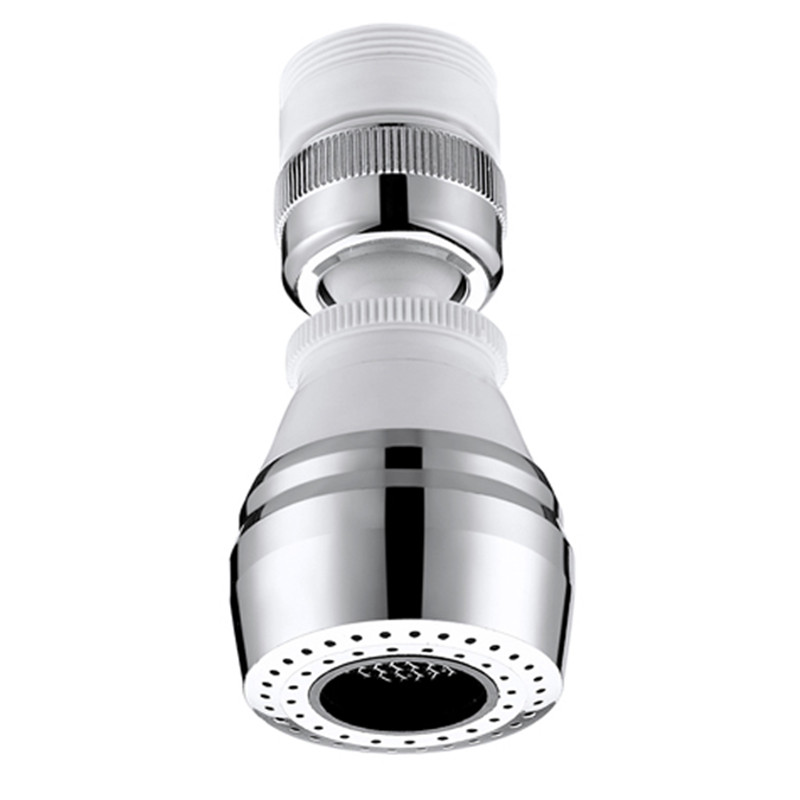 Tap Faucet Aerator Water Saving ECO friendly Rotate Device Round ...