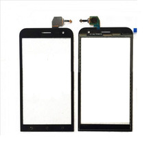 Touch Panel For Asus zenfone 2 Laser ZE500KL Z00ED 5.0″ Black Front Touch Screen Digitizer Glass Sensor Panel Repartment