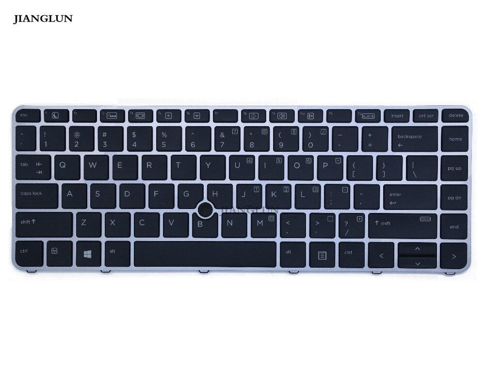 JIANGLUN For HP elitebook 840 g3 Keyboard 836308 001