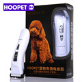Rechargeable Professional Pet Cat/Dog Hair Trimmer Grooming Dogs Clippers Cats Cutter Machine Mower Shaver For Animals Hair Cut