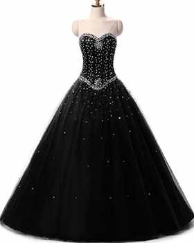 ANGELSBRIDEP Pink Quinceanera Dress Sweet 16 Luxury Sweetheart Crystal Tulle Plus Size Vestido De Debutante Formal Pageant Gown