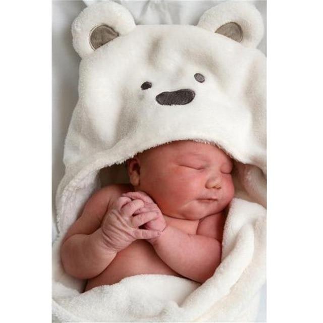 UNIKIDS Бесплатная доставка форма Животных ребенок с капюшоном халат/ребенок халат/baby полотенце/baby одеяла/неонатальной держать быть
