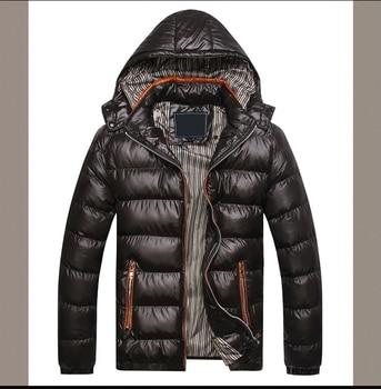 Rusanranz Brand 2018 New Size M-5XL Winter Jacket Men Men's Coat Winter Man ClothesThick Winter Coat  Plus Velvet Thickening
