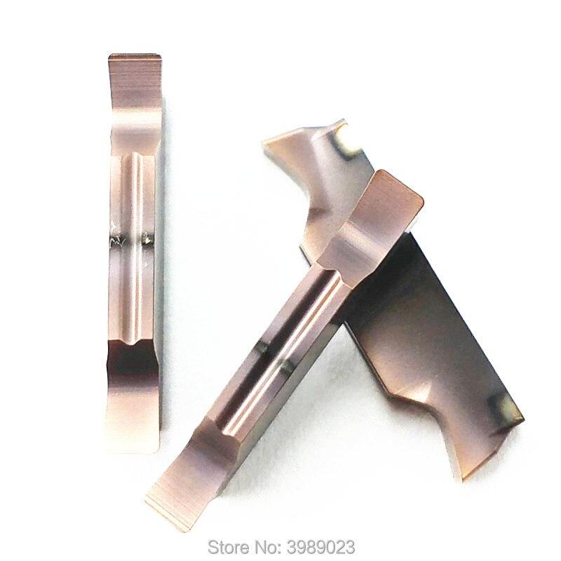 10 in acciaio inox a taglio lame MGGN150/MGGN200/MGGN250/MGGN300/MGGN400/MGGN500 MGMN150 MGMN200 MGMN300 MGMN400 MGMN500