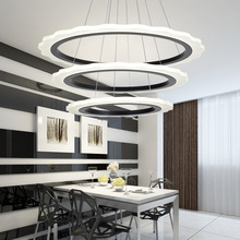 Novelty Modern Led Pendant Lights for Living Room Dining Room Bedroom Pendant Lamp Home Decoration sunflower indoor bar Lighting