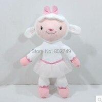 Doc McStuffins Lambie Jumbo Plush Plush Toys 60cm Cute Lambie Sheep Plush Big Size