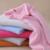 Uwback 2016 Novas Mulheres Marca Camisola de Lã Plus Size Fino Rosa 2XL Femme Cashmere Malha Camisola Das Mulheres Pullovers Básicos TB1159