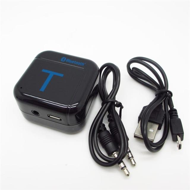 3.5mm Mini wireless bluetooth transmisor de audio bluetooth dongle adaptador convertidor