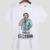 Pablo Escobar Camiseta Traficante Colombiano Dinheiro Do Cartel a Camisa dos homens T de Verão Camiseta Tshirt
