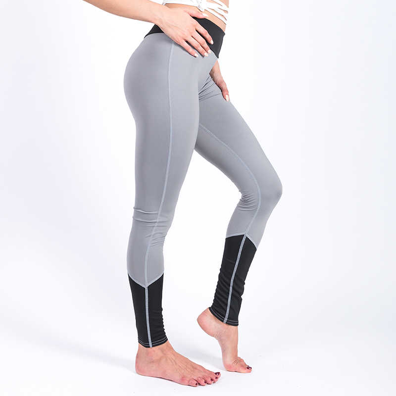 6bea7e0fb8 ... High Waist Leggings Workout Clothes For Women Female Excise Track Pants  Sexy pink black leggings High ...