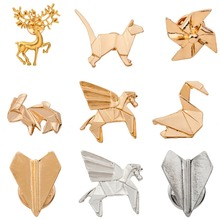 Buy 3d origami animals and get free shipping on AliExpress com