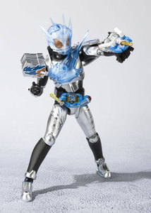 Image 3 - PrettyAngel Подлинная Bandai Tamashii сборная экшн фигурка человека S.H. Фигурок Камен Райдер