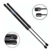 2x Car Rear Window Lift Supports Shock Gas Struts for Jeep Wrangler 1987 1995 YJ 644MM Not Fit AftermarketTop Damper strut strut supportstrut damper -