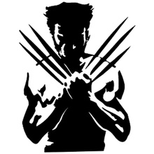 on Wolverine Cartoon