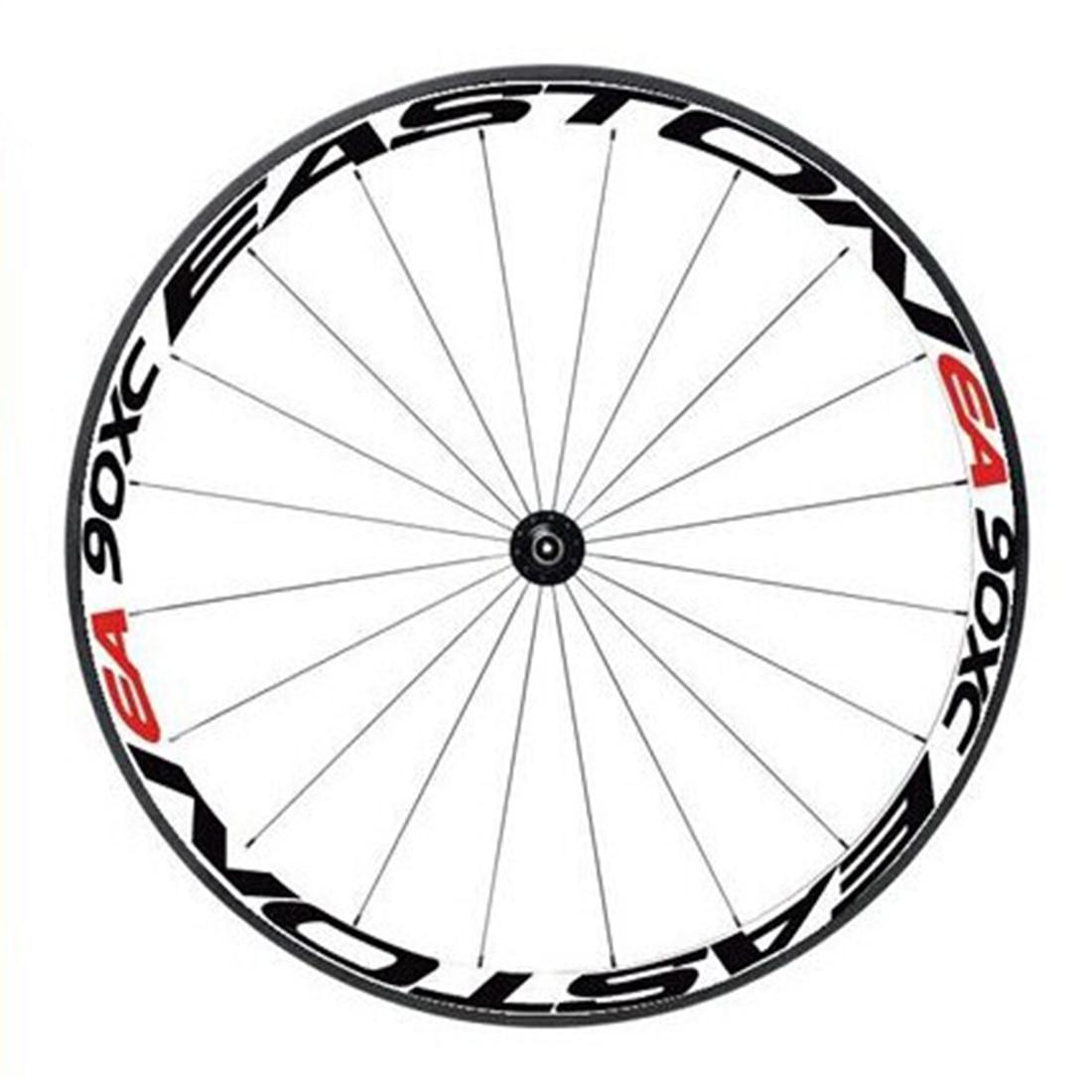 Popular Bike Wheel Decals Buy Cheap Bike Wheel Decals Lots