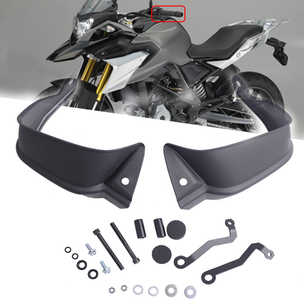 Motorcycles Handguard Handlebar Hand Protection For BMW G310GS G 310 GS 2017 2018 Motorcycle