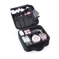 High Capacity Portable Korea Ins Travel Cosmetic Storage Bag Make Up Bag