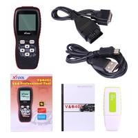 VAG401 Professional Code Reader Scanner OBD2 Auto diagnostic Tool for AUDI/SEAT/SKODA/VW VAG 401 Automobiles Scanner