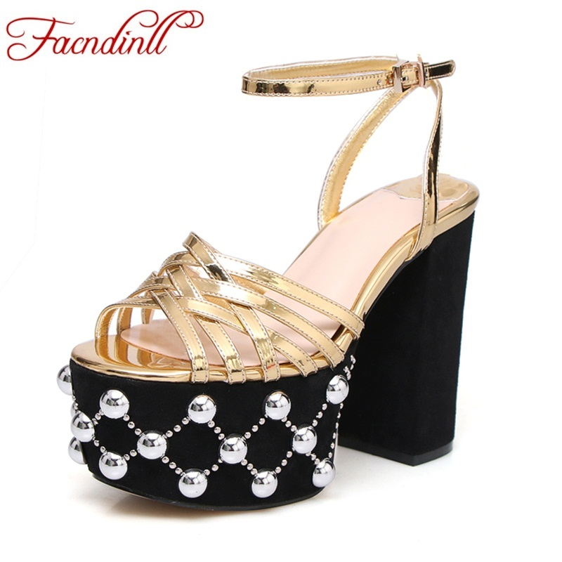 FACNDINLL classics women gladiator sandals shoes new fashion square high heels open toe summer shoes woman party wedding sandals rome new sexy high heels wedding shoes woman 2017 brand cross tied women luxury retro square toe gladiator sandals women boots