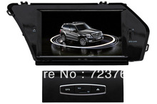 Special Car DVD Player for Mercedes-Benz GLK 300 with GPS, IPOD, Bluetooth