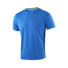 ARSUXEO Cycling Jersey Tops Summer Clothing Moisture Absorption Perspiration Breathable Running