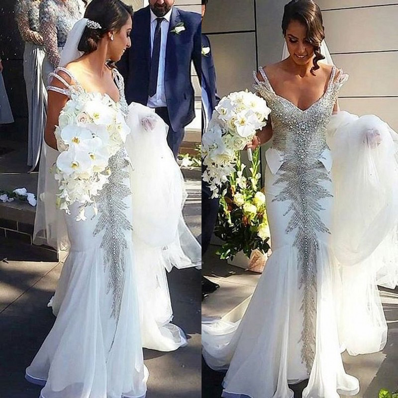 Crystal Design 2016 Wedding Dresses: Online Buy Wholesale Bridal Satin From China Bridal Satin