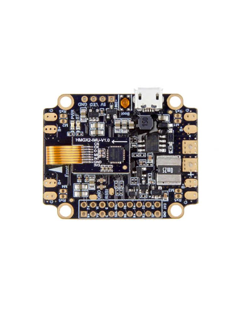 Todo en uno V2 controlador de vuelo STM32 F405 MCU integrado AP OSD para RC Drone nuevo Holybro Kakute F4 AIO