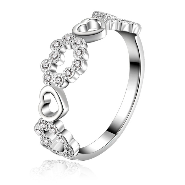Wholesale Valentines Day Gifts Romantic Charm Exquisite Inlaid Stone