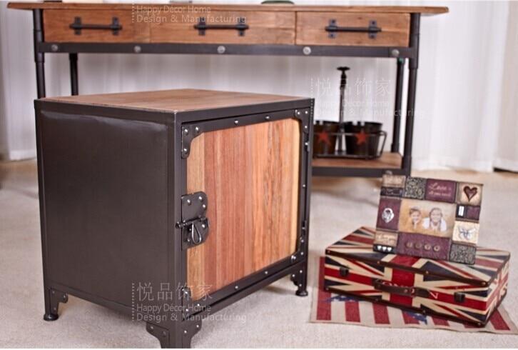Aliexpresscom Buy The village of retro furnitureVintage metal