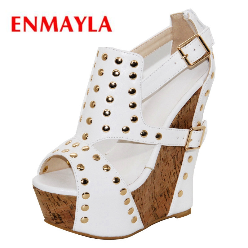 d36ce804 ENMAYLA-cl-sicos-s-lido-hebilla-Correa-zapatos-cu-as-para-mujeres-Sandalias- Mujer-2019-Size34.jpg
