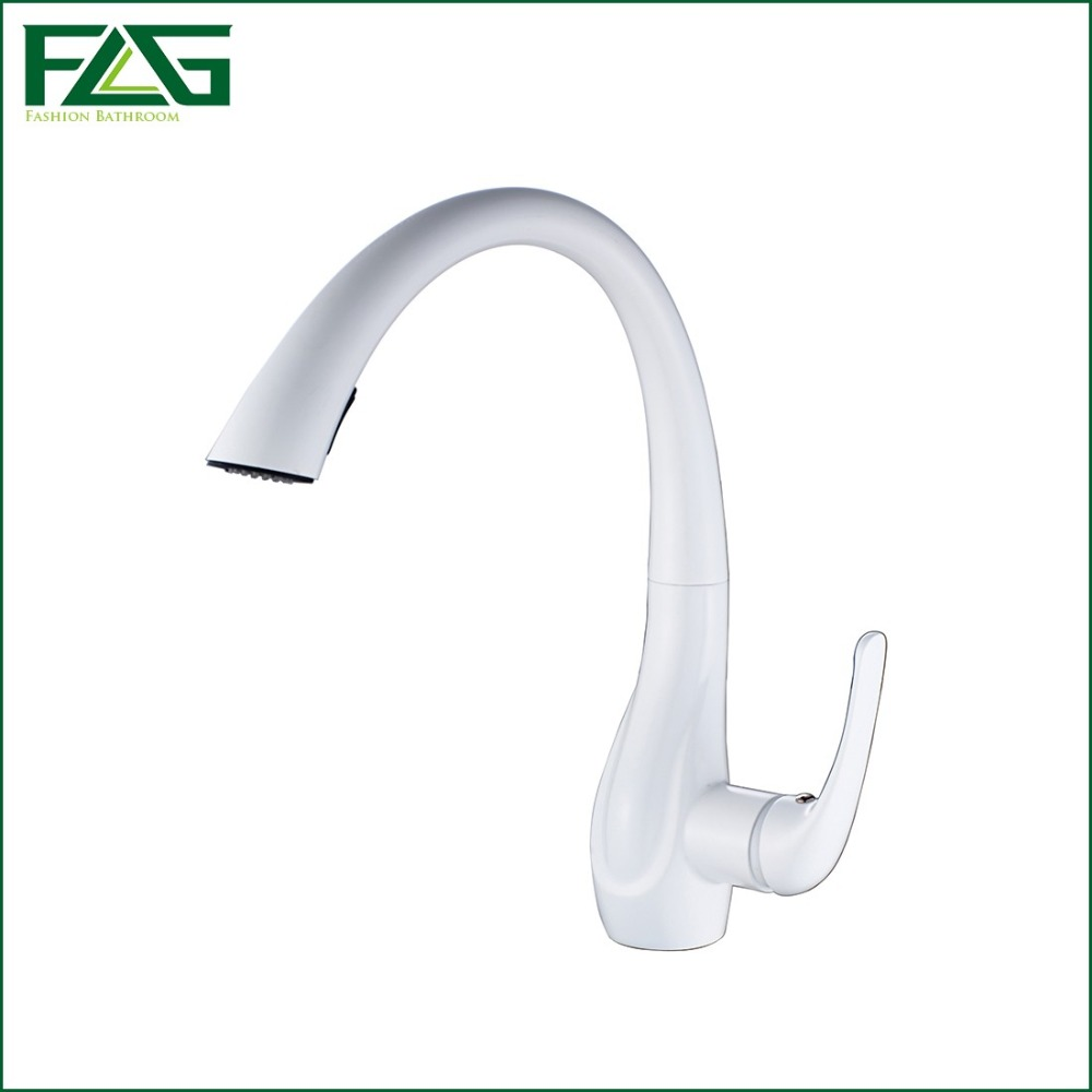 Best Quality Kitchen Faucet Online Buy Wholesale White Kitchen Faucet From China White Kitchen