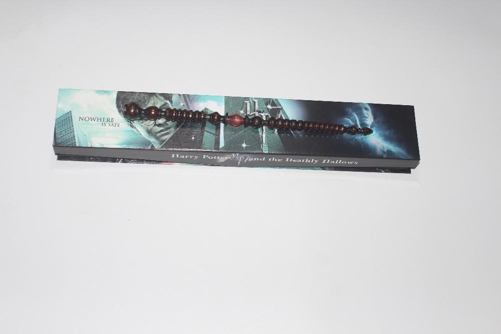 Deluxe HOT COS Harri Pottre Dolores Jane Umbridge Wizard Magical Magic Wand IN Box Free Shipping