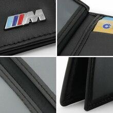 Etui Portfel na Dokumenty BMW M Power