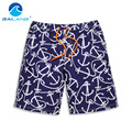 Gailang Brand Male beach shorts Casual Men boardshorts bermuda Board Shorts Gay Swimwear Swimsuits Quick Drying Boxer Trunks New