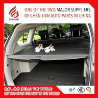5 / 7 seat Rear Trunk Security Shield retractable Cargo cover Tonneau cover for Captiva 11 12 13 14 15 16 17
