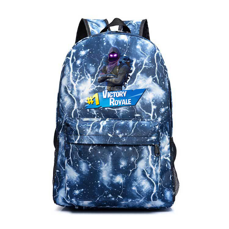 New Style 2018 Battle Royale sac a dos Children Backpack For Boy School Bags game Kids Save The World Travel Backpack save the children