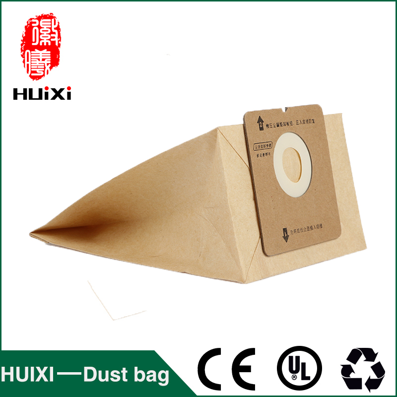 15 pcs Vacuum Cleaner Composite Paper Dust Bags And Replacement bags With Good Quality For RO1121  RO1122  RO1124 etc vacuum cleaner pp plastic connector with good quality for accessories of idustrial vacuum cleaner