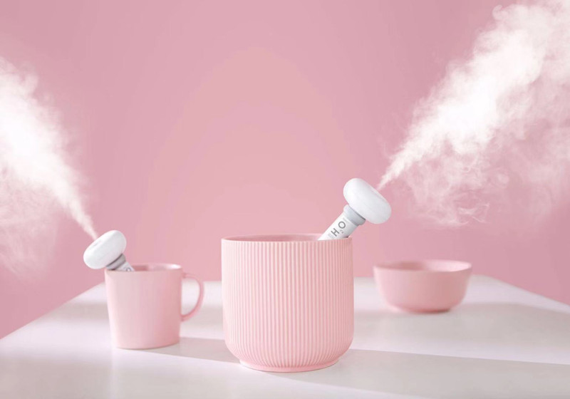 Portable Travel Humidifier Aroma Diffuser