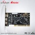 HighTek 1394A/B PCI tarjeta de vídeo, tarjeta PCI de 2 puertos 1394B, IEEE 1394B tarjeta