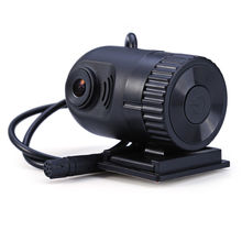 Tachograph 1080P Full HD Mini Dash Cam Car DVR Concealed Vehicle Mounted Recorder with Bullet Free Screen